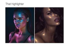 Extreme Beautiful Highlighter