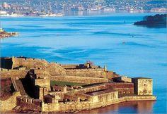 El Ferrol - Spain