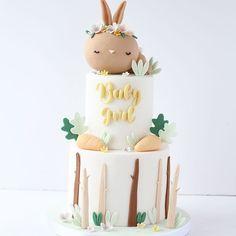 Hope everyone had a lovely bank holiday weekend! It certainly felt like spring, or even summer! ☀️ #bunny #cake #cakedecorating #cakedesign #sugarart #art #fondant #sugar #instacake #cakestagram #spring #cute #herefordshire #Regram via @rebeccadaviescakedesign