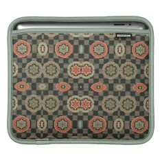 ==> reviews          Vintage Geometric Floral on Checks iPad Sleeves           Vintage Geometric Floral on Checks iPad Sleeves you will get best price offer lowest prices or diccount couponeHow to          Vintage Geometric Floral on Checks iPad Sleeves Here a great deal...Cleck Hot Deals >>> http://www.zazzle.com/vintage_geometric_floral_on_checks_ipad_sleeves-205028585741793831?rf=238627982471231924&zbar=1&tc=terrest