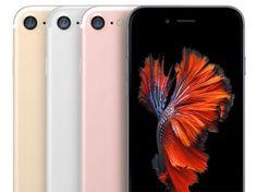 iPhone 7 : de superbes rendussans doute très proches du résultat final