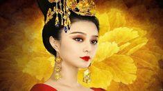 Epic Chinese Music - Empress Wu Zetian