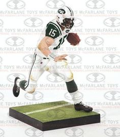 34e0674b8 Mcfarlane 2012 NFL Series 31 Tim Tebow New York Jets Action Figure
