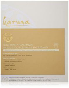 Skin Care Karuna Hydrating Serum  Hand Mask 204 fl oz >>> Read more reviews of the product by visiting the link on the image.