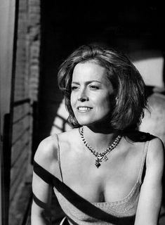 Sigourney Weaver October 8th, 1949