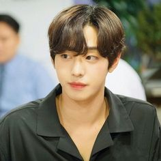 Ahn Jae Hyun, Lee Sung Kyung, Asian Actors, Korean Actors, Kim Bok Joo, Jong Hyuk, Queen Of The Ring, Ahn Hyo Seop, Romantic Doctor