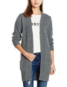 MIRALBA Women's Lucy Cardigan: Amazon.co.uk: Clothing