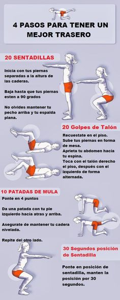 4 steps to a better butt fitness motivation weight loss exercise diy exercise healthy living home exercise diy exercise routine exercise quote butt workout fat loss Fitness Workouts, Fitness Motivation, Sport Fitness, Core Workouts, Group Workouts, Fitness Quotes, Treadmill Workouts, Hiit, Muscle Fitness