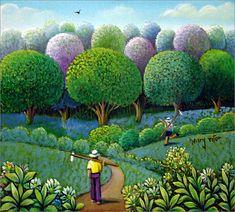 Parque de Curitiba by Henry Vitor of Brazil