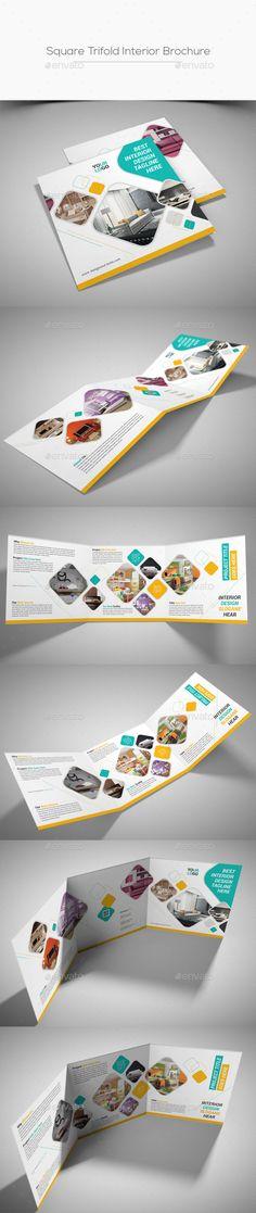 Fitness Tri Fold Brochure Tri fold brochure, Tri fold and Brochures - fitness brochure