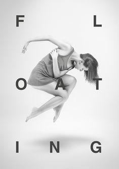 Floating series in Typography