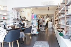 Have you visited our new shop at Aachener Straße 27, Cologne yet? It's filled with papeterie and interior design products, gifts and so much more! Photo: www.craftifair.com