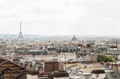 Paris Images, Beautiful Images, My Dream, Paris Skyline, Travel, Chic, Interior, Pretty, Shabby Chic