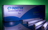 Chantix Settlement Offered by Pfizer Days Before Lawsuit Was Set to Go to Trial