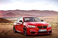 2016 BMW M2 Redesign