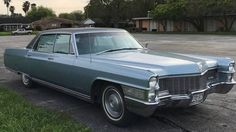 Cool Cars classic 2017: 1965 Cadillac Fleetwood Brougham Saloon...  Classic Cars Check more at http://autoboard.pro/2017/2017/04/06/cars-classic-2017-1965-cadillac-fleetwood-brougham-saloon-classic-cars/