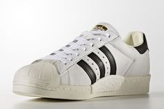 "adidas Superstar Boost ""Footwear White/Core Black"" - EU Kicks: Sneaker Magazine"