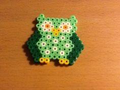Owl #hama