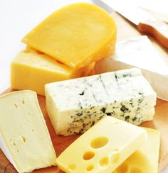 HOW TO: Assemble A Cheese Plate #HowTo #DIY