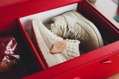 "Just Don x Air Jordan 2 Retro ""Beach"" (Official Images & Release Date) - EU Kicks: Sneaker Magazine Buy Sneakers Online, New Sneakers, Sneakers Fashion, Hypebeast, Jordan Release Dates, New Sneaker Releases, New Trainers, Air Jordan 12 Retro, Sneaker Magazine"