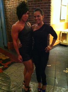 Dana Linn Bailey / Vanessa Tib