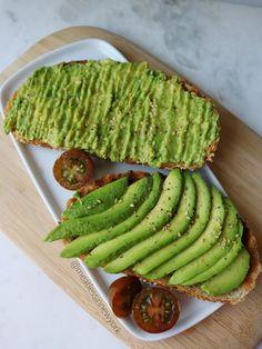 [Homemade] Avocado Toast #food #foodporn #recipe #cooking #recipes #foodie #healthy #cook #health #yummy #delicious