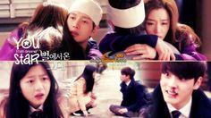 별에서 온 그대 / You From Another Star [episode 16] #episodebanners #darksmurfsubs #kdrama #korean #drama #DSSgfxteam UNITED06
