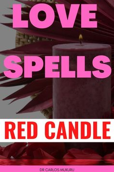 Red candle love spells for specific person is provided by Dr Carlos Mukuru. These real red candle love spells are meant to help fix broken relationships or marriage. Is your relationship broken or getting toxic? Do you want to get your ex lover back? love spells with red candle can quickly fix most of relationship issues. Take action and try these free love spells. #LovespellsthatworkFast #lovespellsthatworkimmediately #lovespellsthatworkinstantly #LovespellsRedcandle Love Spell Chant, Love Spell That Work, Love Can, Free Love Spells, Powerful Love Spells, Relationship Challenge, Relationship Issues, Love Binding Spell, Protection Spells