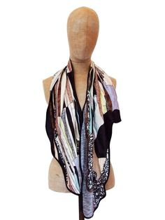 Soft Rock Scarf  by Bethan Laura Wood