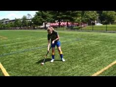 Field Hockey for Beginners - YouTube