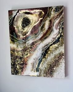 Acrylic Pour Painting Tips. Acrylic Pour Painting Tips (a List for Beginners) Acrylic Pouring Art, Acrylic Art, Clear Acrylic, Acrylic Pouring Techniques, Painting Techniques, Pour Painting, Diy Painting, Painting Abstract, Flow Painting