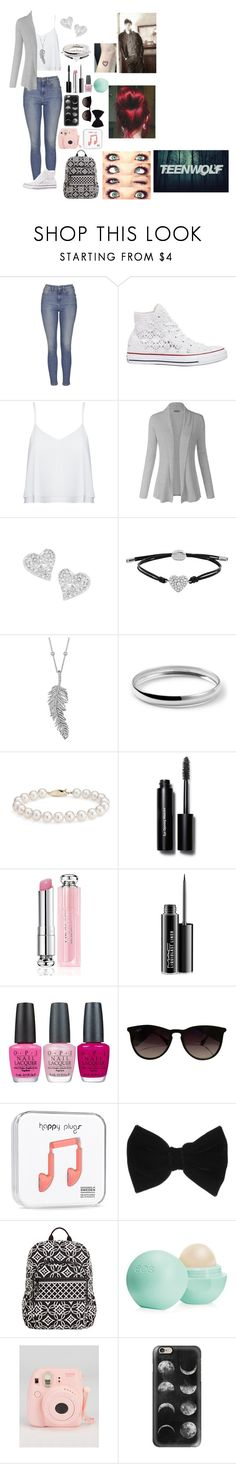 """Private teen wolf rp"" by gglloyd ❤ liked on Polyvore featuring Topshop, Converse, Alice + Olivia, Vivienne Westwood, FOSSIL, Penny Preville, Ippolita, Blue Nile, Bobbi Brown Cosmetics and Christian Dior"