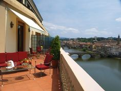 Places & Prices: Ondine Cohane reports on dining, lodging, shopping, and sights in Florence, Italy including the Four Seasons, St. Regis, the Gucci Museum, and the New Florence Opera House.