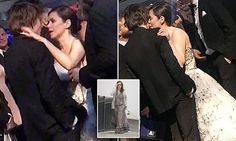 Anna Friel, 40, getting close with Stranger Things star Charlie Heaton