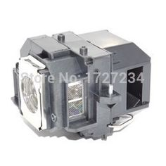 High Quality 180DAYS WARRANTY projector lamp ELPLP58 V13H010L58 for EB-S10EB-S9EB-S92EB-W10EB-W9EB-X10EB-X9EB-X92