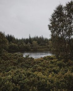 #shotoniphone The Lochan of the Lost Sword. Legend has it that Robert the Bruce and his men threw their weapons into this Lochan after a defeat at Dalrigh this included the Bruce's claymore. True or not it's a lovely little spot on the West Highland Way near Tyndrum. Taken a few weeks back.