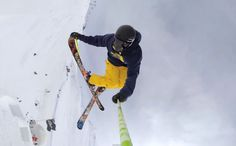 Suzuki Nine Knights Ski 2014 | GoPro Highlight edit