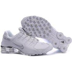 online store 5d50f 0f4f9 325201 022 Nike Shox NZ White White J04027 Mens Nike Shox, Nike Shox Nz,