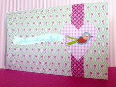 DIY Goodie Box Geschenkbox Schachtel Verpackung Geschenkverpackung Karton Masking Tape  http://nadelfein.blogspot.de