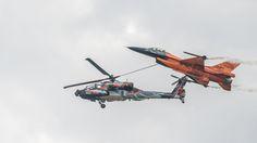 Pokazy Lotnicze w Radomiu
