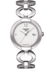 Tissot Women's Women's Pinky Stainless Steel Watch - - No Size Big Watches, Sport Watches, Cool Watches, Watches For Men, Stainless Steel Watch, Stainless Steel Bracelet, Automatic Watch, Quartz Watch, Bracelet Watch