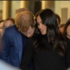 WiLd about Harry♡ Meghan Markle Prince Harry, Prince Harry And Meghan, Prinz Harry, Soul On Fire, S Girls, Duke And Duchess, British Royals, Her Style, Diana