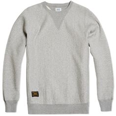WTAPS Hellweek Crew Sweat
