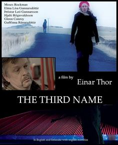 A selected scene - The Third Name. Passport Pictures, Feature Film, Thor, Scene, Names, Actors, Watch, Youtube, Movie Posters
