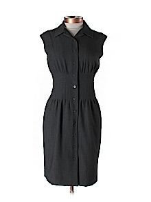 Practically New Size 10 Calvin Klein Casual Dress for Women