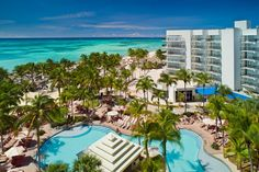 Check out some photos from 10 stunning hotels in Aruba: http://www.placesyoullsee.com/10-amazing-hotels-aruba-youve-just-got-visit/