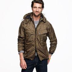 Barbour® Short International jacket