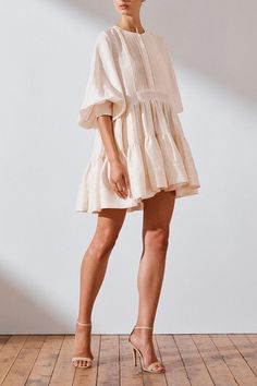 Dress Outfits, Casual Dresses, Fashion Outfits, Summer Dresses, Tuxedo Dress, Cocktail Gowns, Overall, Mini Dressing, Mode Inspiration