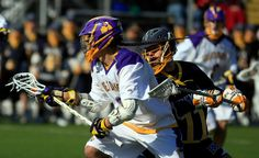 Lyle Thompson, Onondaga Nation upstate New York is a strong contender for this year's Tewaaraton Award, lacrosse's Heisman Trophy, which has never gone to a Native American.
