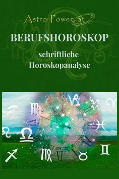 Astrology, Mathematical Analysis, Horoscopes, Goal